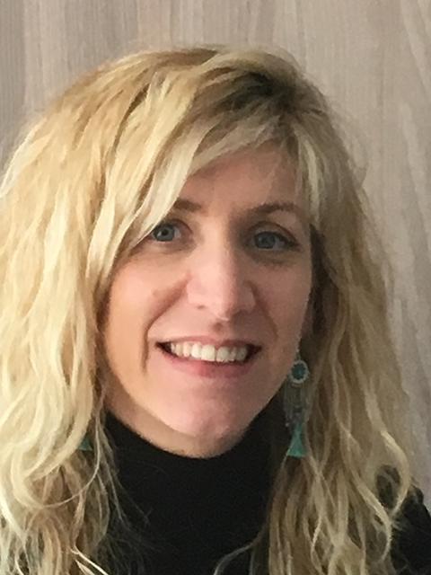 Carole Consigney