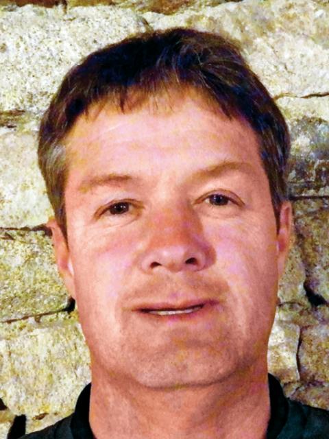 David Guéguen