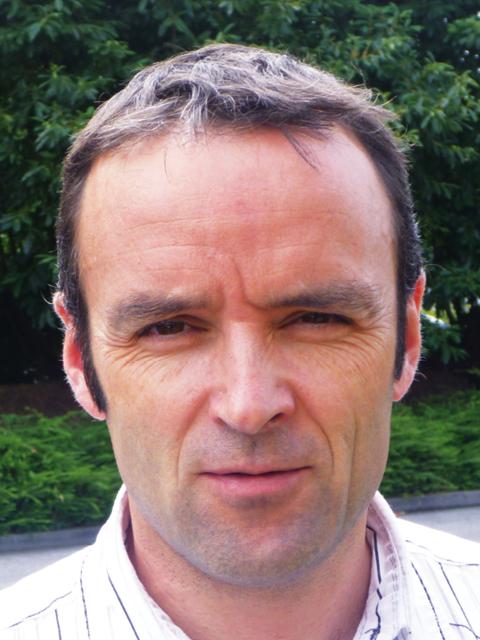Luc Bosser