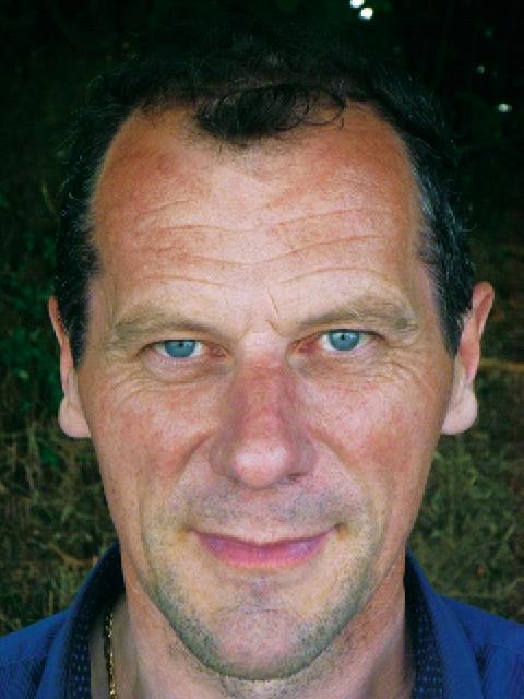 Michel Borgne