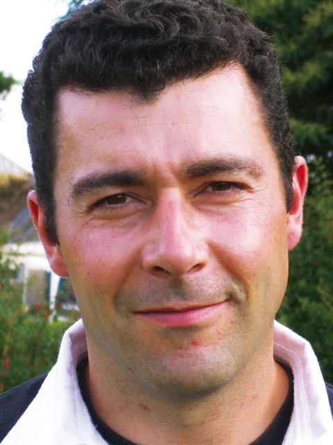 Mickaël Le Guellec