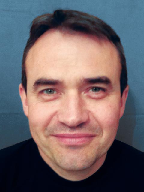 Patrick Beuzit